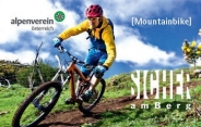 Cardfolder Mountainbiken