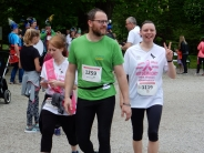 "Teaser-Bild auf ""Pink Ribbon Charitylauf"" in Bad Hall: 11.05.2019"