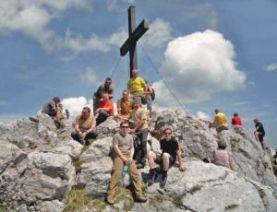 Klettersteig Hochlantsch : Klettersteig hochlantsch alpenverein