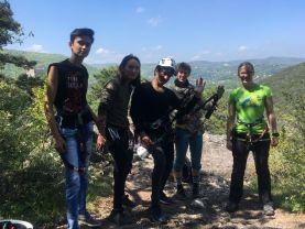 Klettersteig Mödling : Klettersteig glocknergrat sprayer verunstalteten felsen noen at