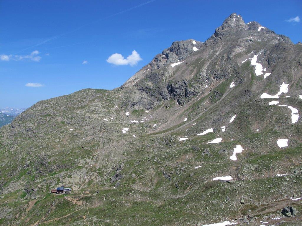 Verwall Runde Alpenverein