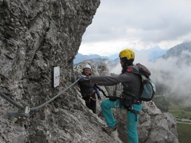 Klettersteig Däumling : Der schönsten klettersteige in Österreich bergwelten