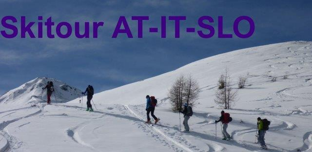 Bild zu Skitour AT-IT-SLO
