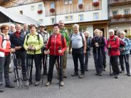 Bustour in Peter Roseggers Waldheimat