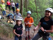 Teaser-Bild auf Kraxelyoungsters Outdoorsession I