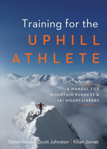 Buchtipp: Training for the Uphill-Athlete