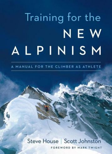 Buch-Tipp: Training for the new alpinism