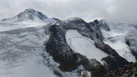 Klettersteig Pitztal : Pitztaler gletschersteig mit klettersteig a b alpenverein