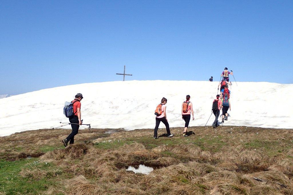 eingehtour hohe kugel alpenverein