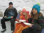 07. bis 10. Februar 2015 - 19. Wintercamp