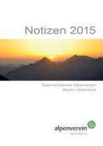 Cover Notizen 2015