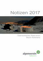 Cover Notizen 2017