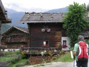 Ultental - Nonstal, August 2012