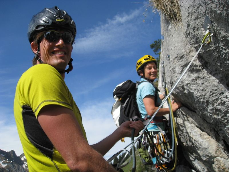 Kletterausrüstung Vorarlberg : Alpingruppe klettern brüggeler alpenverein