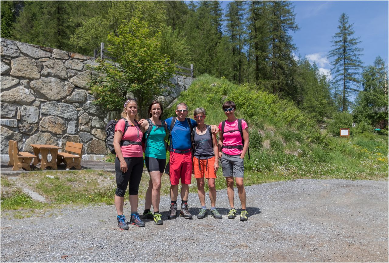 Klettersteigkurs : Mai klettersteigkurs alpenverein