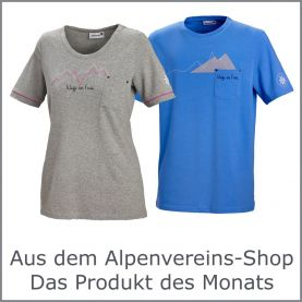 AV Shop - Sommershirt 2017
