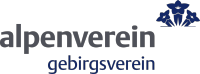 Website Alpenverein-Gebirgsverein