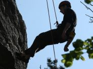 Rock 'N' Ropes in Mödling