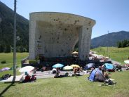 13. Jugend Climbing Festival Imst